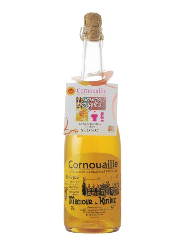 Cidre Cornouaille 75cl