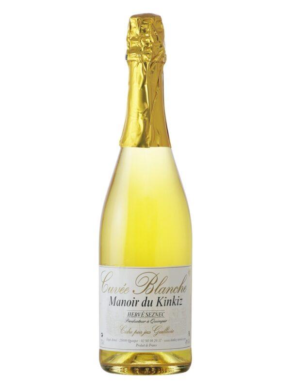 Cidre Cuvée Blanche 75cl