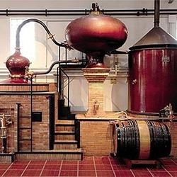 Distilleurs