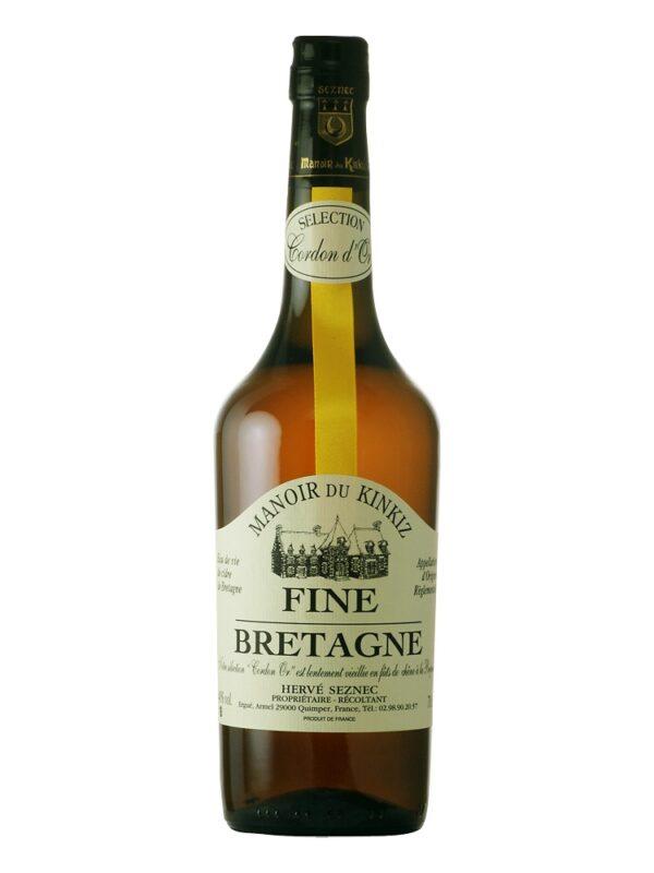 Fine Bretagne Cordon Or 70cl