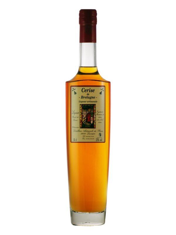 Liqueur Cerise de Bretagne 50cl