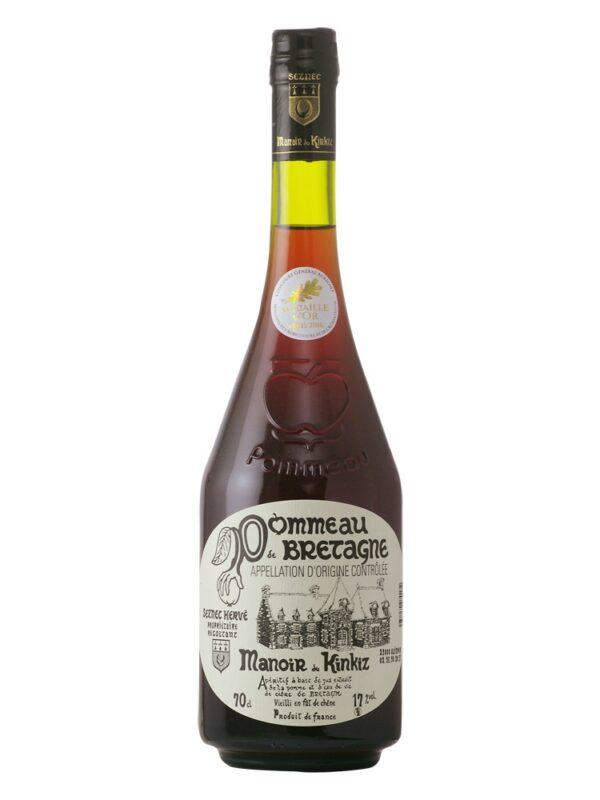 Pommeau de Bretagne 70cl
