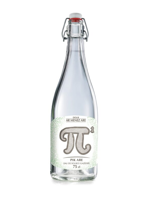 Pik Are 75cl