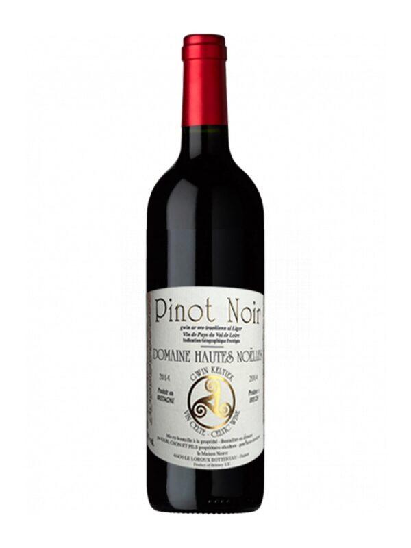 Pinot Noir Hautes Noëlles 75cl