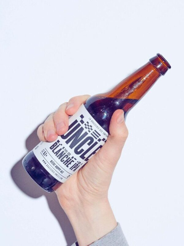 Blanche IPA 33cl