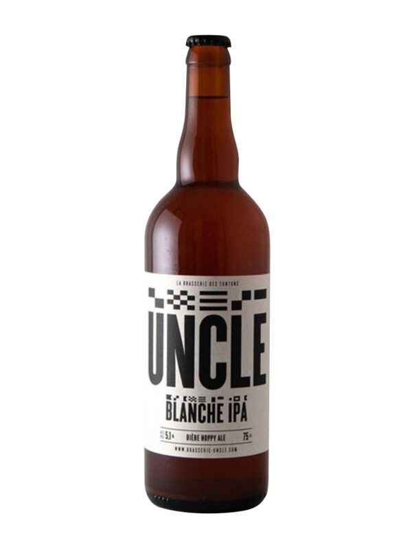 Blanche IPA 75cl