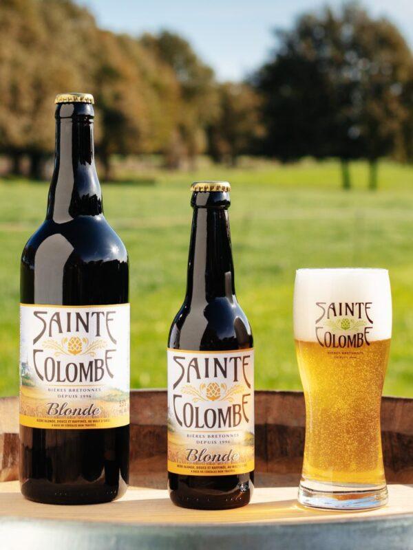 Sainte-Colombe-Blonde