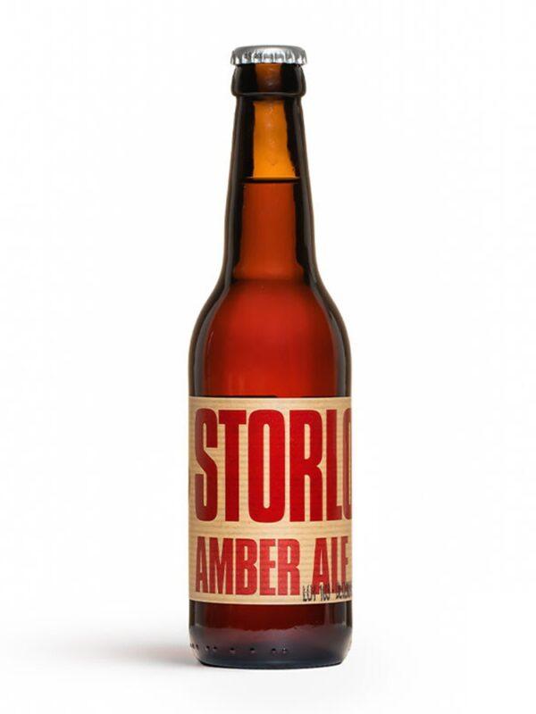 Storlok Amber Ale 33cl