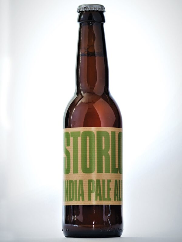 Storlok India Pale Ale 33cl