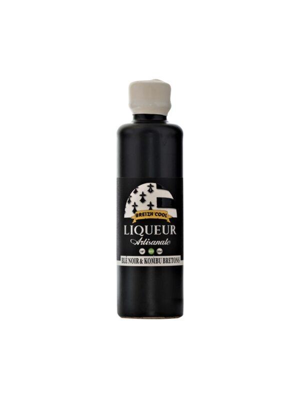 Liqueur Blé Noir & Kombu Breton 20cl